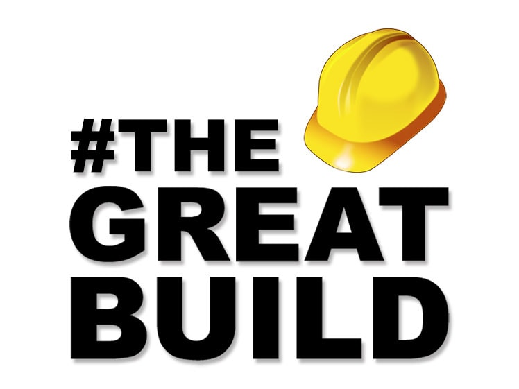 #TheGreatBuild - Documentary of an Ecommerce Business