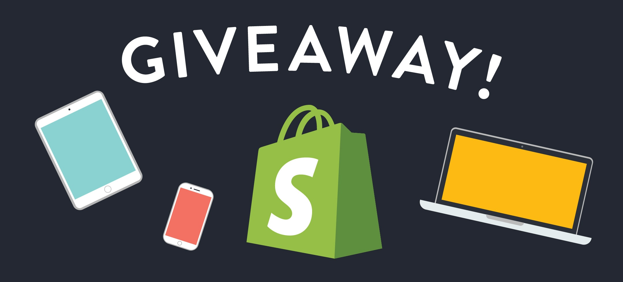 Giveaway: Win 1 of 5 Shopify Themes from Out Of The Sandbox