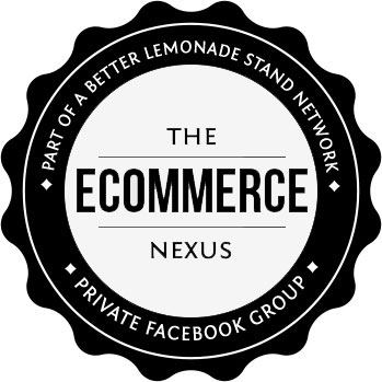 Ecommerce Facebook Group