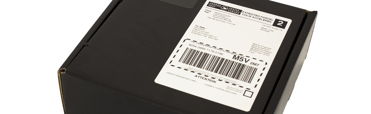 Shipping Label Printing Apps