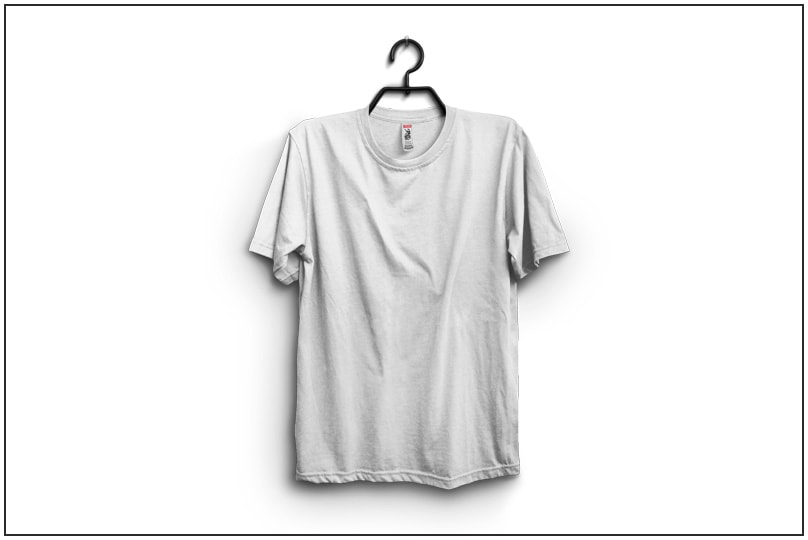 The Best TShirt Templates  Clothing Mockup Generators