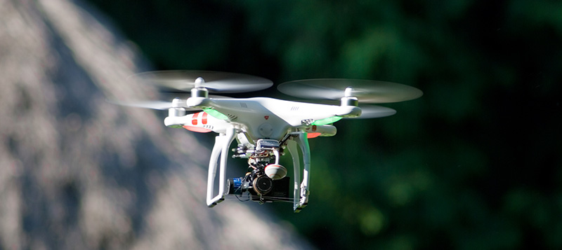 Drones and Drone Accessories