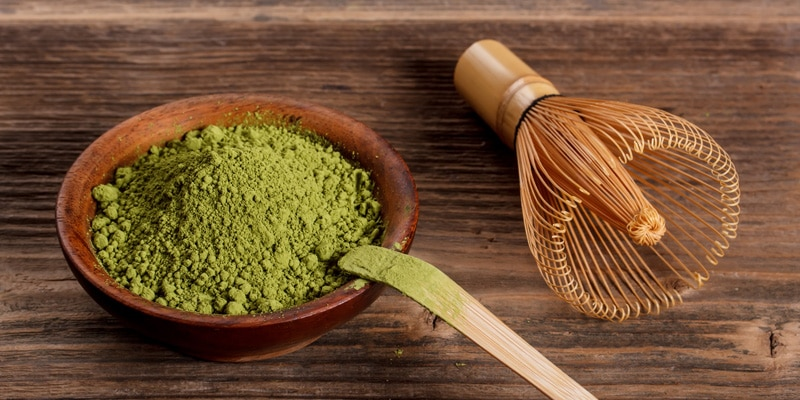Top Things to Sell Online - Matcha