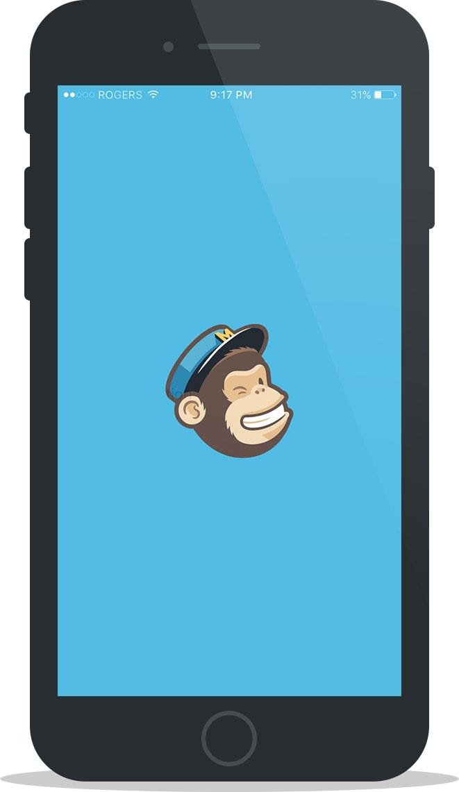 Mailchimp App