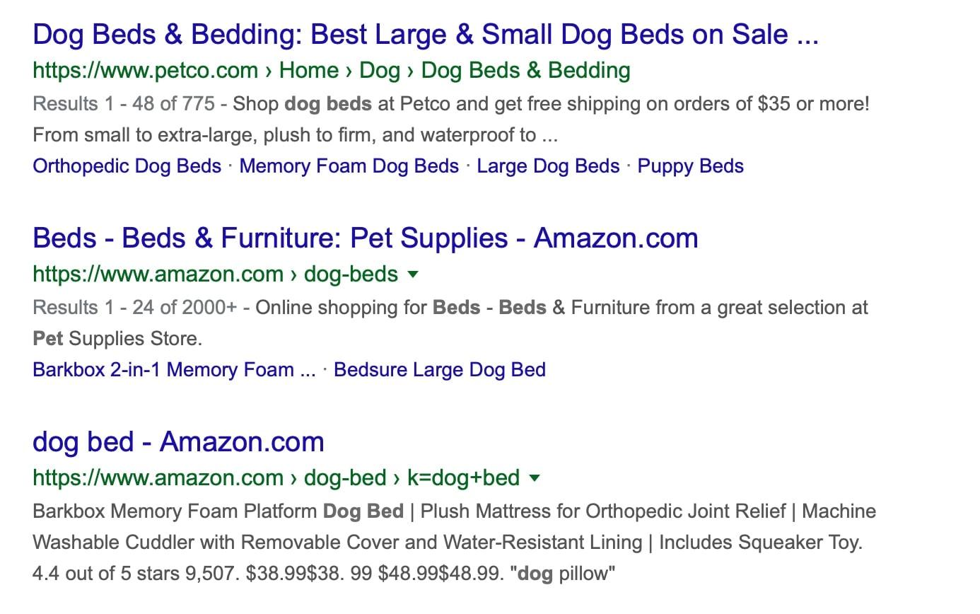 Keyword Research Google Optimization