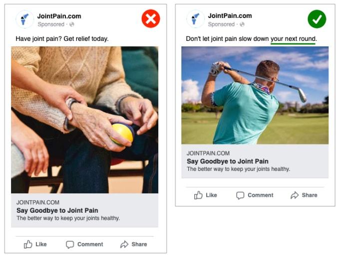 Facebook Repixelling Ad Campaigns