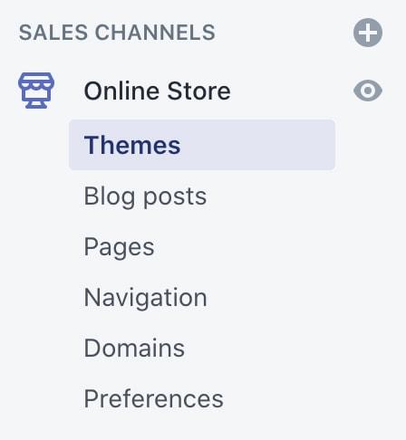 Shopify Theme Customization Tutorial