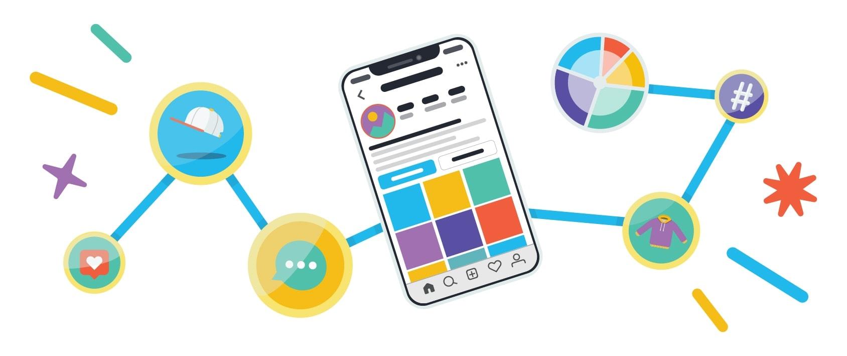 Creating DIY Social Media Content