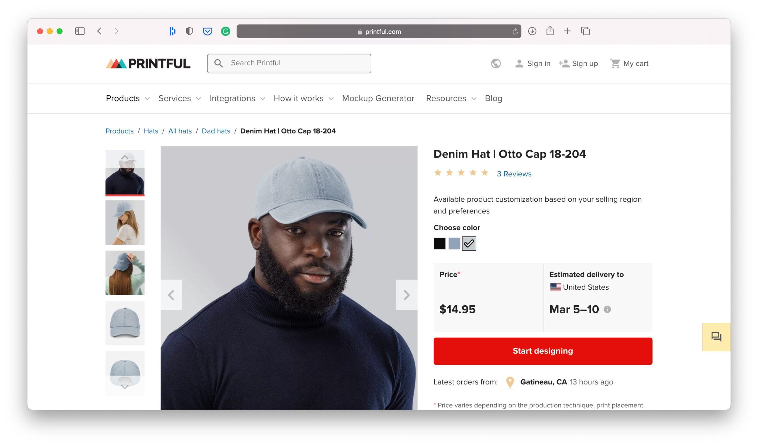Hat Business Ideas to Start Online
