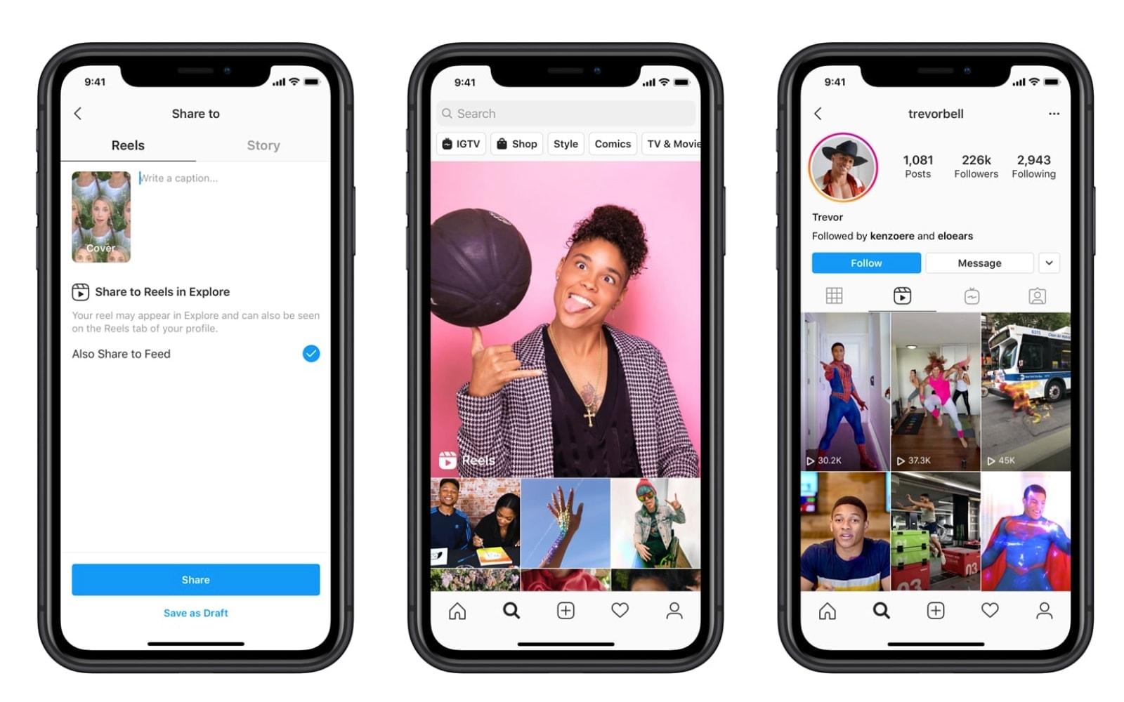 Instagram Reels Marketing for Brands