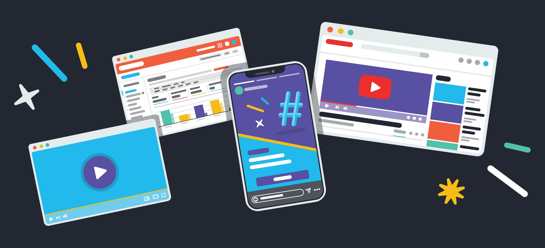 New Social Media Marketing Tools for Brands